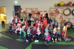 2017 Groep 1 2 Sinterklaas (5)