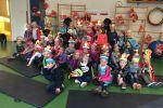 2017 Groep 1 2 Sinterklaas (6)