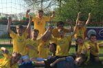 2018 Groep 5 Schoolvoetbal (1)