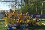 2018 Groep 5 schoolvoetbal
