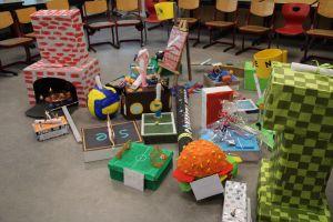 2019 Groep 6 Sinterklaas (1)
