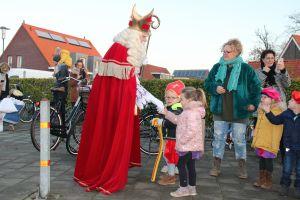 2019 Groep 6 Sinterklaas (3)