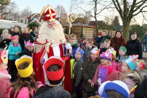 2019 Groep 6 Sinterklaas (8)