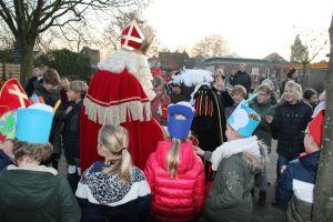 2019 Groep 6 Sinterklaas (9)